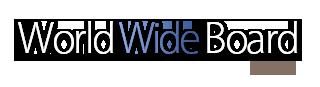 WorldWideBoard Logo